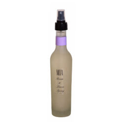 Deluxe room and linen spray in frosted glass 250ml