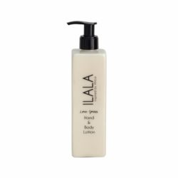 Ilala jojoba enriched hand and body lotion 300ml