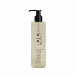 Ilala jojoba enriched hand and body wash 300ml