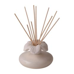 JE-Living-diffuser-pumpkin-ceramic-holder-and-dahlia-flower-100ml-gift