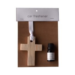 JE-Living-scented-wooden-cross-on-ribbon-11ml-fragrance-oil-car-freshener