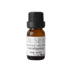 JE Spa essential oil 11ml - EUCALYPTUS TEA TREE