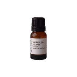 JE-Spa-essential-oil-11ml-EUCALYPTUS-TEA-TREE