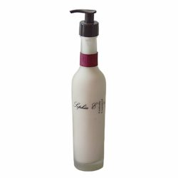 Sophia E jojoba enriched hand and body lotion 250ml