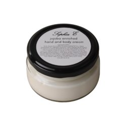 Sophia E jojoba shea cocoa butter cream 200ml