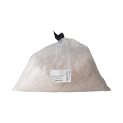 French Country Home aroma bath rock crystals fragranced 5kg