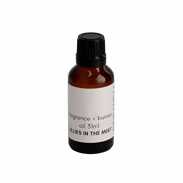 French Country Home fragrance and burner oils 31ml