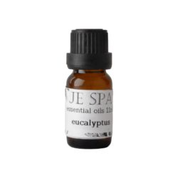 JE Spa essential oil 11ml - EUCALYPTUS