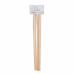 Reed diffuser rattan sticks 300mm - 3mm - 10 reeds