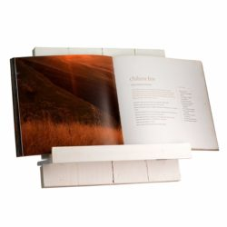 Classy Kitchen recipe stand 340 x 340mm