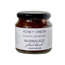 Classy Kitchen honey onion marmalade 250ml