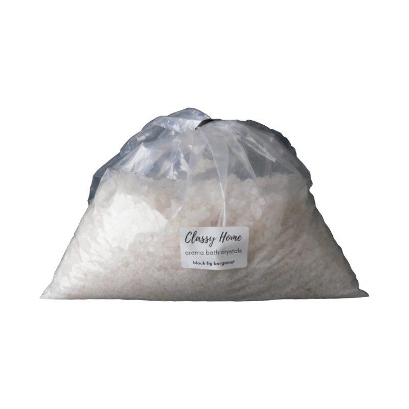 Classy Home aroma bath crystals 5kg